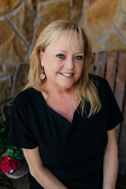 Lori Chiropractic Assistant-27
